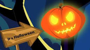 jack o laterne beängstigend reim halloween lied jack o