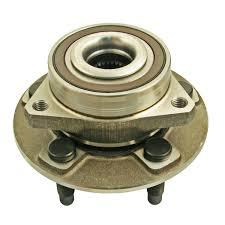 dodge ram wheel bearing amazon com acdelco 513288 advantage wheel hub and bearing