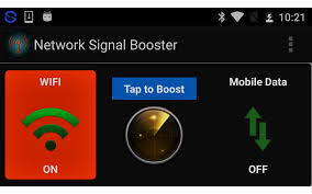 network signal booster android apps on google play