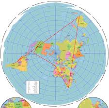 Flat World Map I Am In Utter Disbelief That This U0027flat Earth U0027 Nonsense Has Gained