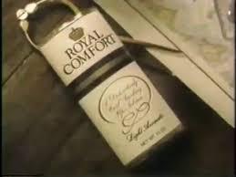 Royal Comfort Cigarillos Royal Comfort Pipe Tobacco 1981 Youtube