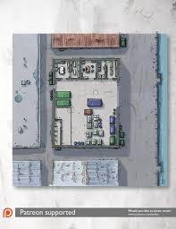 map the harbor warehouse 9 u2013 miska fredman