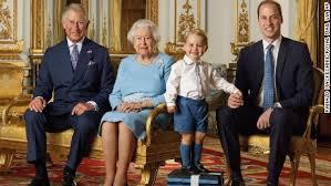 royal family cnn