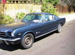 1965 fastback mustang value mustangs for sale