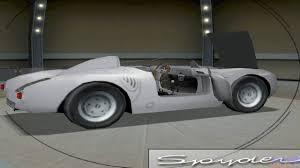 porsche spyder 1970 need for speed porsche unleashed porsche 550 a spyder 1956
