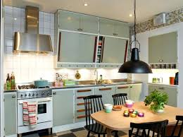 50s kitchen ideas 50s kitchen fifties kitchen cheap kitchen ideas retro metal