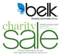 belk 2015 charity sale galleria dallas