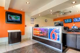 Motel 6 We Ll Leave The Light On For You Motel 6 1044 El Cajon Ca 550 Montrose Court 92020