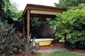 Backyard Relaxation Ideas 13 Ideas For Garden Design U2013 Pictures Of Seating And Relaxation