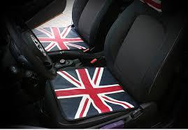 siege auto mini cooper mini cooper quatre saisons de voiture pu coussin de siège en cuir