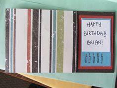 handmade travel themed birthday card by chrystina noel handmade