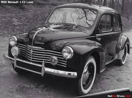 renault renault 1950 renault classic cars 1950 present pinterest cars and wheels