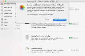 Optimise Your Space With These How To Free Up Space On A Mac Make Space On Your Mac Hard Drive