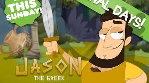 jason the greek point u0027n u0027click adventures in ancient greece by