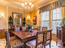 traditional dining room with crown molding by susan kane zillow