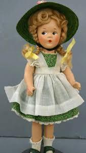 madame dolls dollkind