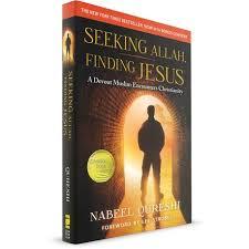 Seeking The Book Seeking Allah Finding Jesus Nabeel Qureshi Paperback