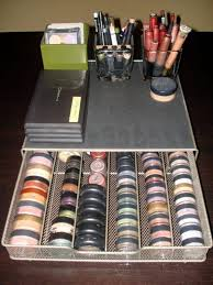 Makeup Vanity Storage Ideas Brilliant And Easy Diy Makeup Storage Ideas U2013 Diy Ideas Tips