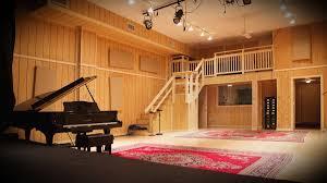 Studio House by Kensington Recording Studio Blue House Productions