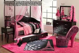 Pink Zebra Comforter Daybed Paris Bedding Set Twin Amazing Pink Black And White
