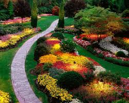 dining flower bed ideas and flower bed ideas in flower bed designs