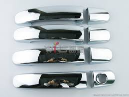 ford ranger door handle aliexpress com buy for ford ranger t7 chrome headlight cover