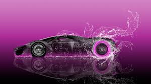 car ferrari pink ferrari f80 side super water car 2015 wallpapers el tony cars