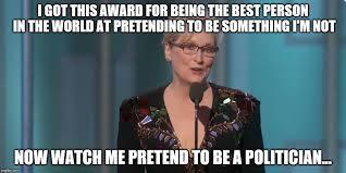 Hollywood Meme - meryl streep latest memes imgflip
