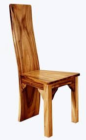 Wood Dining Chairs Add Some Flair To Your Dining Experience With These Unique And