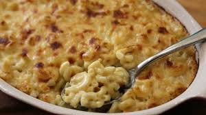 comfort food recipe homemade mac and cheese please youtube