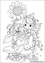 coloring pages 8 olds funycoloring