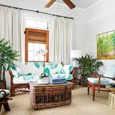 cedar key florida house tour coastal living