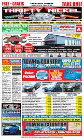 lexus suv evansville in thrifty nickel want ads evansville in by thrifty nickel of