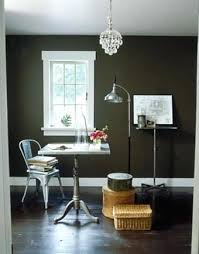home office paint color ideas 25 best ideas about contemporary