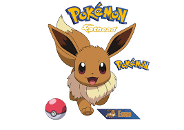 eevee wall decal shop fathead for pokémon decor