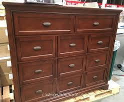 Glass Curio Cabinet Costco Universal Broadmoore Gentleman U0027s Chest At Costco 1074755