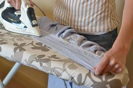how to iron a dress shirt the dry cleaner u0027s way ask anna