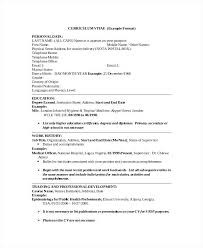 superintendent resume sample template 7 free word documents