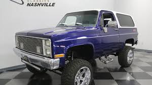 gmc jimmy 1988 chevrolet blazer classics for sale classics on autotrader
