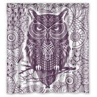 Owl Shower Curtains Owls Shower Curtains Price Comparison Buy Cheapest Owls Shower