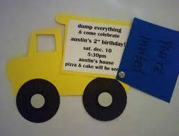 minecraft dump truck 175 best birthday invitations images on pinterest invitations
