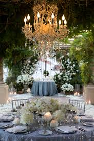 Party Chandelier Decoration Chandeliers And Outdoor Weddings Part 2 Belle The Magazine