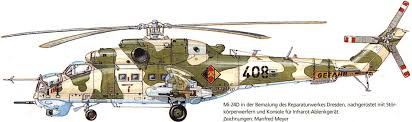 wings palette mil mi 24 mi 25 mi 35 hind germany east