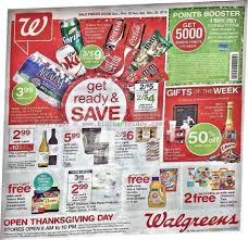 walgreens black friday 2017 sale ad scan cyber monday 2017
