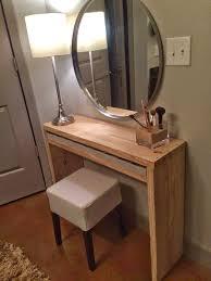 Diy Vanity Desk 199 Best Vanity Tables For Us Images On Pinterest Bedroom