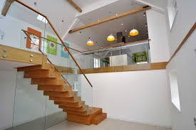 Stair Cases Chartwood Design Ltd Staircases