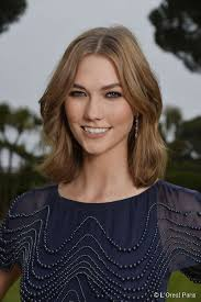 karlie kloss hair color how to get a wavy bob hairstyle like karlie kloss