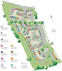 new homes eccleshall sancerre grange bovis homes