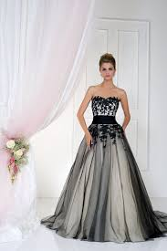 black wedding gowns wedding gowns black wedding gowns the great black