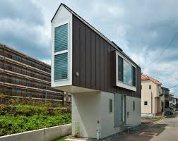 architectures japanese house design in the philippines entrancing skinny house inhabitat green design innovation architecture super horinouchi might be the most efficient use of